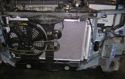 Condenser Radiator Radiator or Condenser